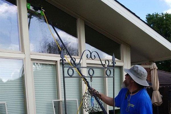 window cleaning okc
