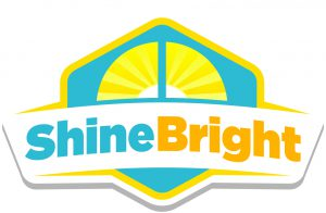 Shine Bright LLC Logo